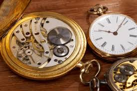 antique watch repair